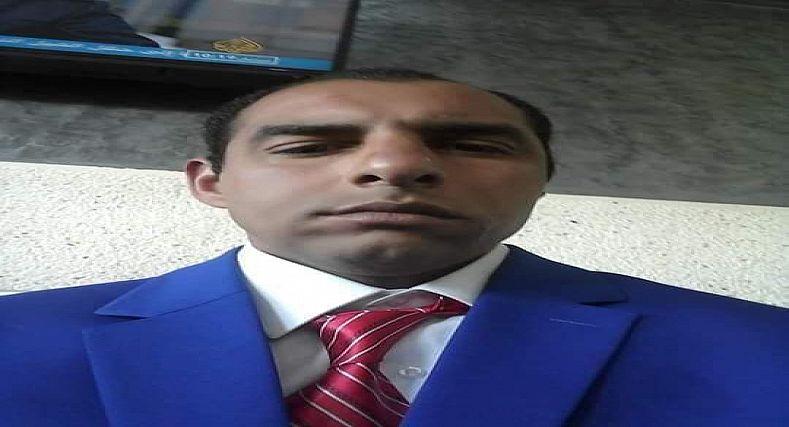 مصرع كاتب مفوض قضائي في حادثة سير مروعة بجماعة القصيبية اقليم سيدي سليمان