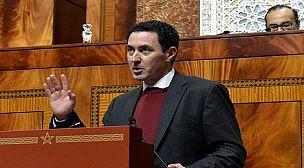 بلافريج… فرق البرلمان صوتت لصالح قانون المالية المعدل بعد تلقي مكالمالت هاتفية
