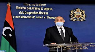 عقيلة صالح… مبادرة المجلس تروم إيجاد حل للأزمة ببلاده لا يتعارض مع اتفاق الصخيرات