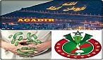 تسمم المغاربة العائدين بالخارج بأكادير و الممونون بالجهة يطالبون بفتح تحقيق