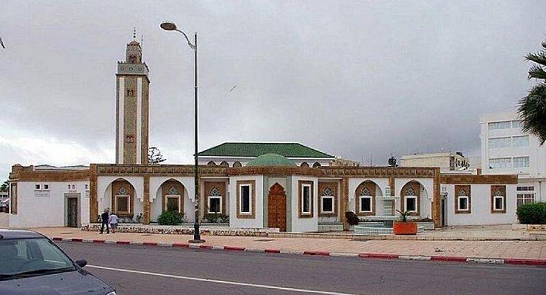 المساجد التي سيتم فتحها بجهة سوس ماسة والاجراءات المتخذة لتفادي اصابات بكورونا