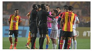 نصف نهائي دوري الأبطال…تعيين بكاري غاساما لإدارة مباراة الوداد والأهلي