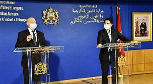 رئيس مجلس النواب: ليبيا تحتاج المغرب للخروج من أزمتها