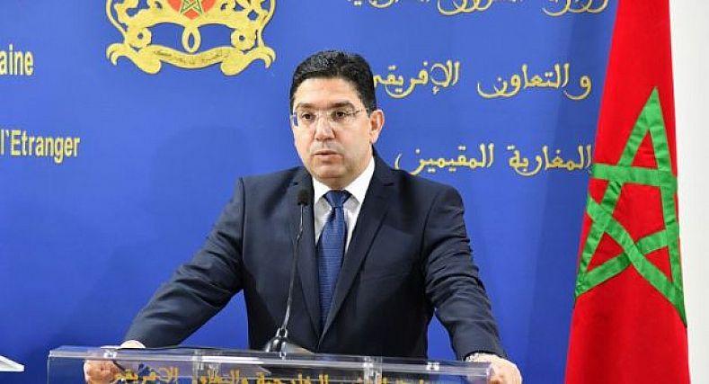 هذه نفاصيل قرار وزارة بوريطة إعادة فتح الحدود الجوية والبحرية