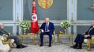 تونس… الرئيس يكلف وزير الداخلية بتشكيل حكومة جديدة
