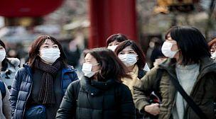 """الصين..ظهور كارثة فيروسية جديدة تدعى """"فيروس بونيا""""."""