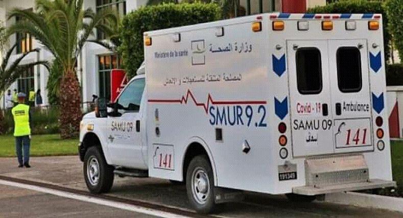 المغرب يُسجّل 1283 إصابة جديدة بفيروس كورونا و 18 حالة وفاة خلال 24 ساعة!