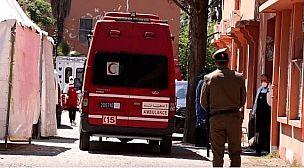 مراكش..وفاة مصاب بكورونا داخل سيارة الإسعاف خلال رحلة البحث عن مستشفى يستقبله .