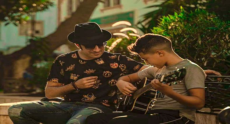 """الفنان عصام كمال يصدر أغنية """"راني زعفان"""" من ألبومه الجديد """"ماجيك"""""""