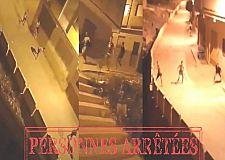 الأمن يعتقل عدة أشخاص على خلفية تبادلهم الضرب والجرح بطنجة