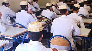 تأجيل امتحانات الثانوي للتعليم العتيق وإلغاء الامتحانات الإشهادية للأحرار.