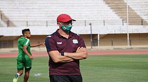الجناني … فريق  اولمبيك الدشيرة  أتبث أن مكانته في القسم الأول من البطولة الإحترافية