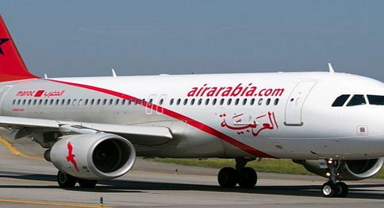العربية تؤمن رحلات جوية بين اكادير والرباط ب 260 درهما فقط