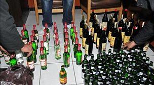 الأمن الوطني يواصل تدعيم إجراءات التقنين وعمليات المراقبة بالمؤسسات والمحلات العمومية التي تقدم المشروبات الكحولية