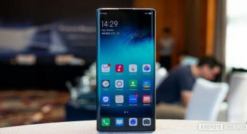 شركة Vivo تعلن عن أحدث هواتفها بتقنيات تصوير ممتازة.