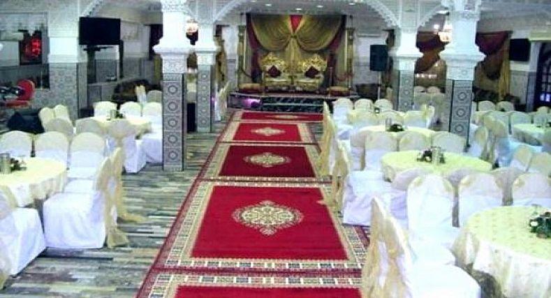 أرباب ومسيرو قاعات الحفلات المغربية يلتئمون بأكادير لتأسيس اتحادهم