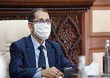 مشروع قانون يتعلق بشرطة الموانئ على طاولة مجلس الحكومة الخميس المقبل.