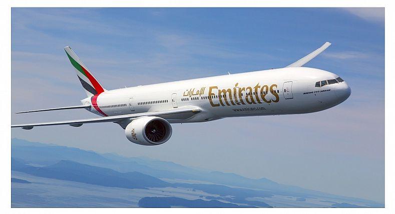 إضافة الدار البيضاء توسع شبكة طيران الإمارات في أفريقيا إلى 14 وجهة