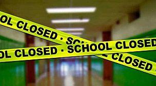 سلطات تارودانت تغلق مدرستين اثر اصابة استاذان بكوفيد19.