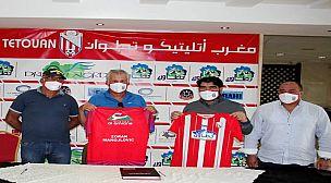 فريق المغرب التطواني يتعاقد مع مدرب جديد