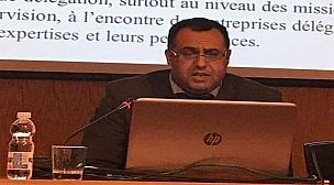المجلس الحكومي يعين الدكتور توفيق السعيد عميداً لكلية الحقوق بطنجة