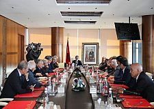 تخوف الاحزاب السياسية المغربية من عزوف المواطنين للانتخابات القادمة لسنة 2021