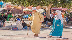 ثلث المسنين بالمغرب يتهربون من العلاج بالمستشفيات خوفا من فيروس كورونا.