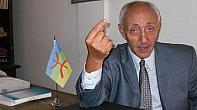 بوفاة أحمد الدغرني تفقد القضية الأمازيغية واحدا من أشرس مناضليها