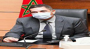 سعيد أمزازي: 300 ألف طالب سيستفيدون من التغطية الصحية الإجبارية خلال الموسم الجامعي 2020/2021