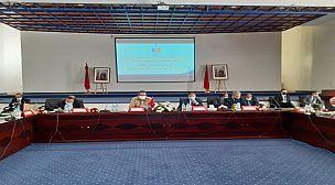 مجلس جهة سوس ماسة يصادق بالإجماع على جميع نقط جدول أعمال دورة أكتوبر 2020