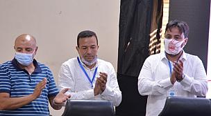 الاتحاد المغربي لأرباب ومسيري قاعات الحفلات يراسل رئيس الحكومة ولجنة اليقظة الاقتصادية للمطالية باستئناف نشاطها والاعفاء الضريبي
