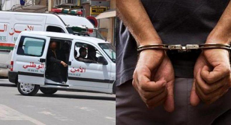 مسلسل الاغتصاب متواصل.. إيقاف خمسيني استدرج قاصرا لهتك عرضه مقابل 40 درهما.