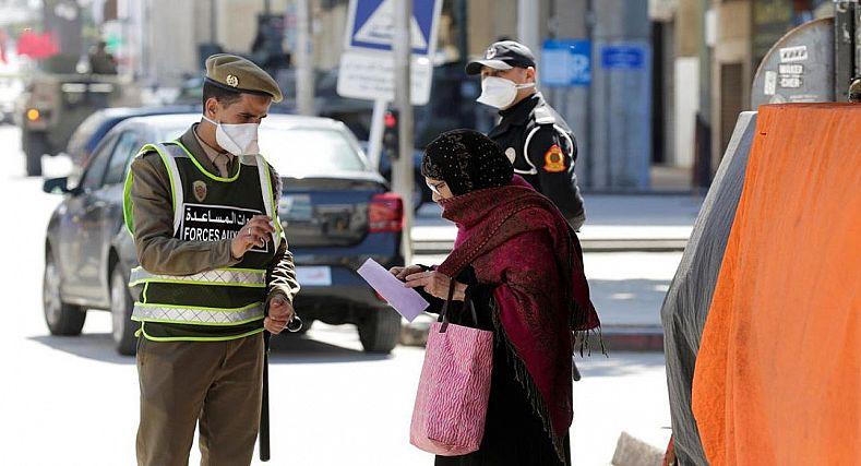 رسميا.. الحكومة المغربية تمدد حالة الطوارئ الصحية