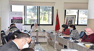 وزارة التضامن تطلق المسار التشاوري حول الاستراتيجية الوطنية لمحاربة العنف ضد النساء 2020-2030