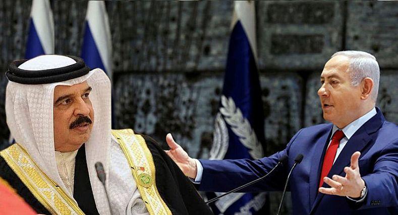 وصول أول وفد بحريني رسمي إلى إسرائيل