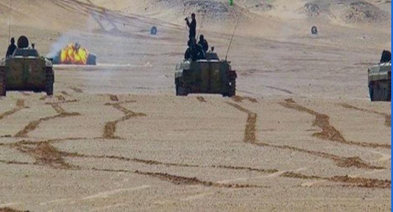 الكركرات.. فرنسا ترحب بتمسك المغرب بوقف إطلاق النار