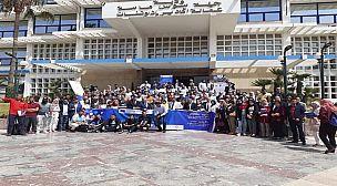 الهيئة الاستشارية للشباب والمستقبل بجهة سوس ماسة تقدم حصيلة عملها