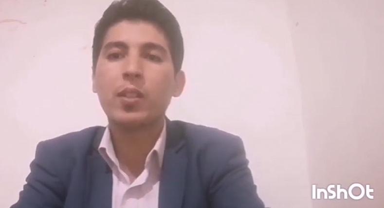 فيديو… الناشط الشبابي رضوان جخا يُقدمه رؤية تحليلية مفصلة لمستجدات قضية الصحراء المغربية