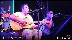 فيديو…حركية الفن والإبداع في ''أسامر'' الجنوب الشرقي المغربي