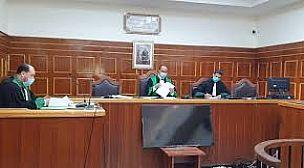 """الجديدة.. المحكمة تقول كلمتها في حق """"مسخوط الولدين"""" قتل أمه بسبب 150 درهم."""