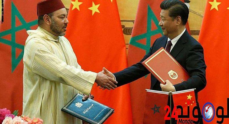 بعد أمريكا.. الصين تستعد لفتح قنصليتها بالصحراء المغربية.