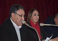 رفاق مجدي يحذرون من طمس هوية الحزب الاشتراكي الموحد.
