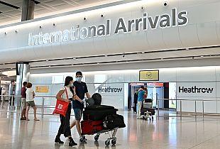 السلالة الجديدة من كورونا تضع بريطانيا تحت عزلة بعد حظر الدول الأروبية السفر منها