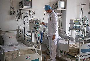 """معدل انتشار فيروس""""كورونا"""" المستجد كوفيد19 يصل إلى 12% .. ونسبة التعافي 86 بالمائة"""