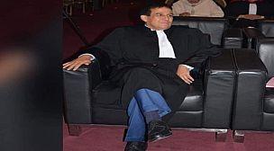 خليل نور الدين ينتخب نقيبا لهيئة المحامين بأكادير كلميم والعيون