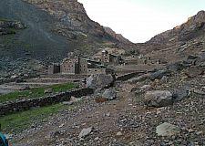 إمليل بإقليم الحوز : الاحتفال باليوم العالمي للجبل.