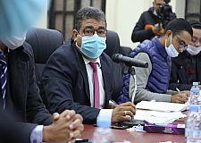 المجلس الجماعي لواحة سيدي ابراهيم يعقد دورة استثنائية قبل نهاية السنة.