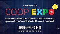 تثمينا لنجاحه: إدارة النسخة الأولى للمعرض الرقمي للاقتصاد الاجتماعي والتضامني Coop Expo تقرر تمديد فعالياته لمدة 5أيام.