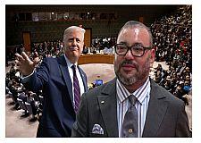 مجلس الأمن يناقش قضية الصحراء المغربية إثر اعتراف ترامب