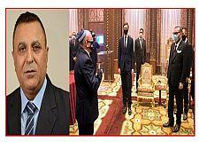 تعليق المتحدث باسم الخارجية الإسرائيلية على استئناف العلاقات الدبلوماسية مع المغرب